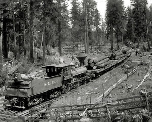 1909 in rail transport