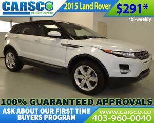 2015 Land Rover Range Rover $0 DOWN BI WEEKLY PAYMENTS $291