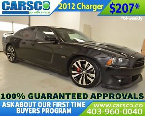 2012 Dodge Charger $0 DOWN BI WEEKLY PAYMENTS $207