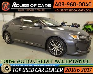 2015 Scion tC $0 DOWN BI WEEKLY PAYMENTS $130