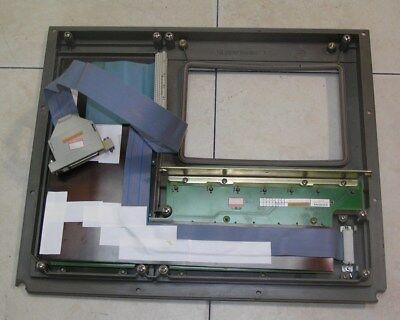 Siemens Sinumerik 810 M 6fx1130-0bb01 Tested Warranty Sn2390