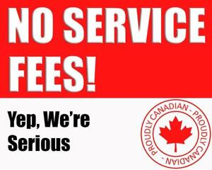 Ottawa Senators Tickets No Fees, Cheaper Than Other sites. Canadian Owned Company!