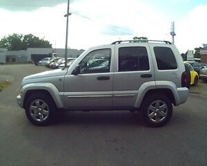 2006 Jeep Liberty LIMITED  Cambridge Kitchener Area image 3