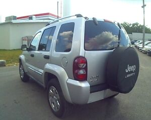 2006 Jeep Liberty LIMITED  Cambridge Kitchener Area image 4