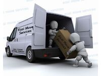 Man And Van Original & Best. Easi Moves Services