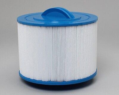 Hot tub filter for FC-0536, PBF50-F2S, 8CH950, 80503, Bullfrog, Villeroy & Boch