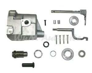 5 - Gang Getriebe Umbausatz Fiat 500 126 - 5 - speed conversion kit
