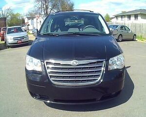 2008 Chrysler Town & Country Grand Voyager EX