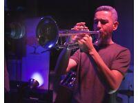Trumpet Player seeking to start world music/fusion duo or trio