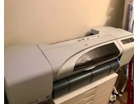 A1 Printer / Plotter - HP Designjet 510 (FREE delivery to London zones 1-3)