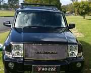 Jeep commander limited Safety Beach Coffs Harbour Area Preview