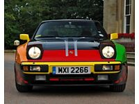 Porshe 944 Collectors car