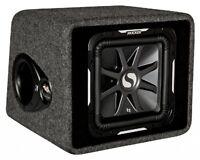 Kicker L7 Bassreflexbox Vs12l72 Subwoofer -  - ebay.es