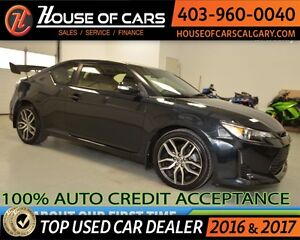 2015 Scion tC $0 DOWN BI WEEKLY PAYMENTS $129