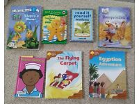First Readers Books