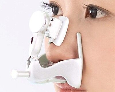 Nose Shaper Huggie Resculpt Shrinker Slimmer Bump Remover Straightener Alignment
