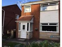 3 bedroom house in Turf Lane, Oldham, OL2 (3 bed)