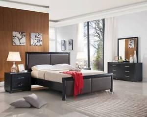 King Queen Bedroom Suite Joondalup Joondalup Area Preview