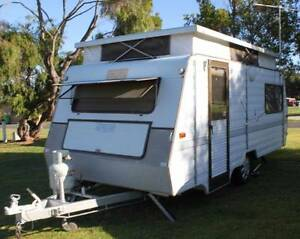 1992 Jayco Carisbrook Central Goldfields Preview