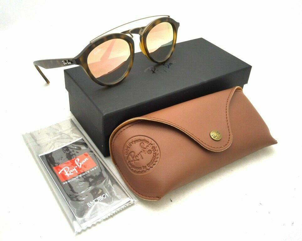 Ray-Ban RB4256 New Gatsby Sunglasses 6267B9