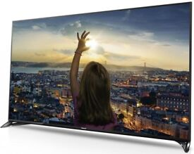 Branded New Boxed Panasonic TX50CX802B 4K UHD LED TV