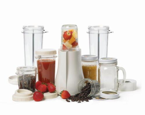 Tribest Personal Blender - PB350XL - Luxe Editie