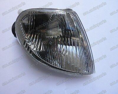 Front Indicator Light Lamp For Citroen Berlingo Peugeot Partner Right