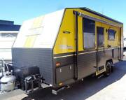 2017 Van Cruiser Bumble Bee Off Road Seaford Frankston Area Preview