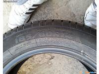 2 Free Goodyear Tyres 185 /60 14