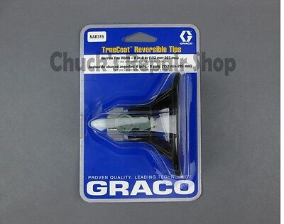 Graco Nar315 Truecoat 315 Spray Tip - Oem