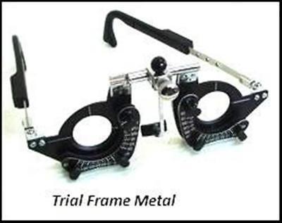 Trial Frame Labgo