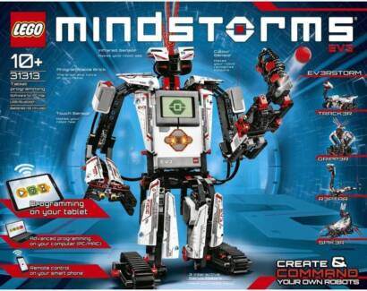 Lego Mindstorm Education 9797 The Best Education 2018