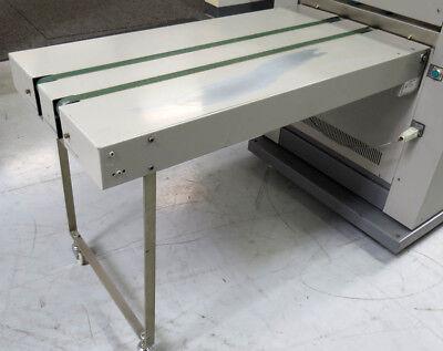 Horizon Lc-20 Long Conveyor Spf-20 20a Fc-20 20a Booklet Maker Standard