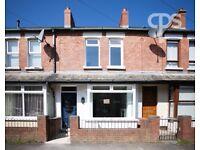 2 Bedroom Rental Property 23 Benburb Steet £550 per month REFURBISHED FURNISHED