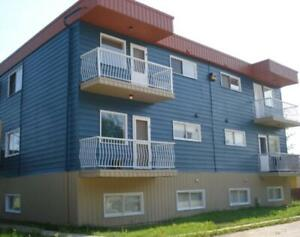 FORT NELSON - Springhill - 2 Bedroom Apartment