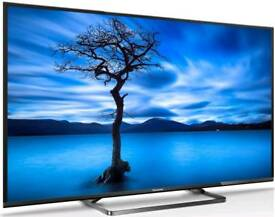 "Panasonic TX-CX680B 50"" Ultra HD 4K Smart LED TV"