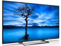 "Panasonic TX-CX680B 50"" Ultra HD 4K Smart LED TV"