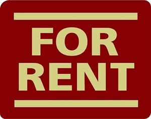 1-4 BEDROOM APARTMENTS FOR RENT IN THE WEST ISLAND