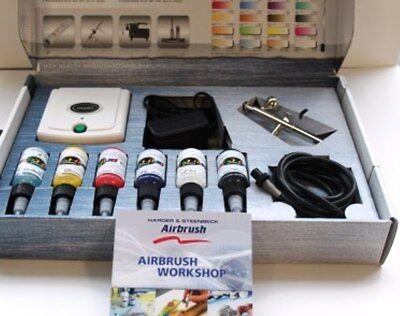 Airbrust Starter Kit