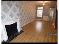 3 bedroom house in N Street, Middlesbrough, TS3 (3 bed)