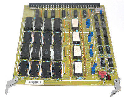 GENERAL ELECTRIC DS3800HUMA1B1C 6BA03 MEMORY BOARD DS3800HUMA1B1C6BA03