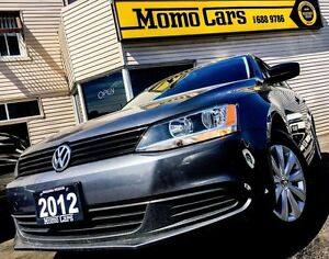 2012 Volkswagen Jetta S! Manual! 4 Cyl 2.0L Engine! ONLY $79/bi-