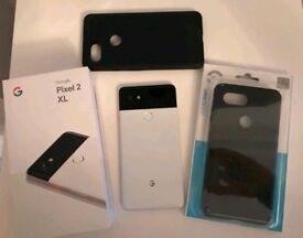 Google Pixel 2 XL 64GB EE