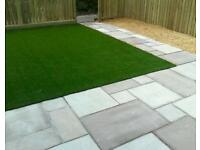 Bespoke gardens and driveways
