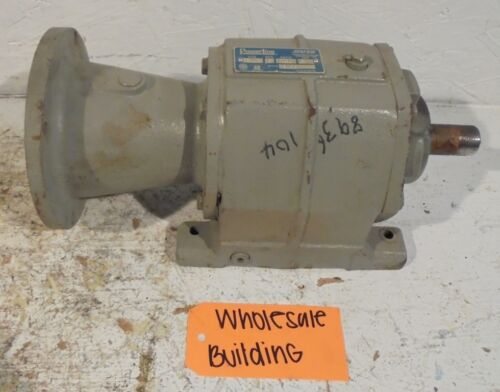 EMERSON MORSE POWERLINE SPEED GEAR REDUCER, 2102 N 0160 H1,
