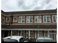 Studio flat in Dashwood Avenue, High Wycombe, HP12 (#558224)