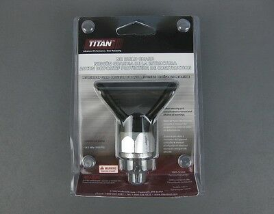Titan 0289228 Or 289228 Reversible Spray Tip Guard Oem