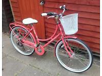 New Kingston bexley ladies town bike