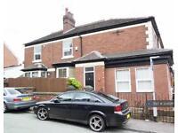 1 bedroom flat in Sparrow Terrace, Stoke-On-Trent, ST5 (1 bed)