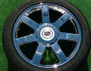 Escalade 22 OEM Wheels